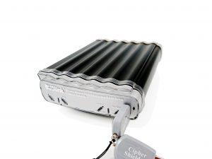 512-bit AES RAID 0 USB 3 1 Gen 2/eSATA SSD CipherShield FIPS
